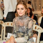 Exclusive Interview: Olivia Palermo Shares Her London Fashion Week Highlights