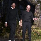 Stefano Gabbana's Love Letter To Domenico Dolce Is The Sweetest Thing You'll See This Milan Fashion Week...