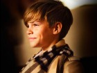 See The First Shot From Romeo Beckham's Burberry Christmas Campaign