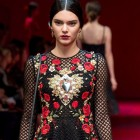 Dolce & Gabbana Break The Mould With Their SS15 Show At Milan Fashion Week