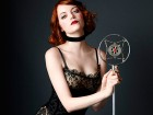 Here's Your First Look At Emma Stone In Cabaret...