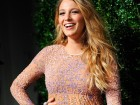 Blake Lively And Her Baby Bump Stole The Red Carpet Last Night