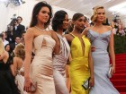 Topshop Auctions Kendall Jenner's Met Ball Dress For Fashion Targets Breast Cancer