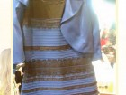 #TheDress Is Obviously Blue And Black, Right?
