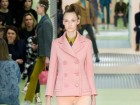 Miuccia Prada Says It's All About Pastels for AW15