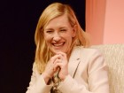 Cate Blanchett Is Hilarious In Unedited Interview Clip