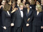 Saint Laurent Launches Couture Collection - By Invite Only