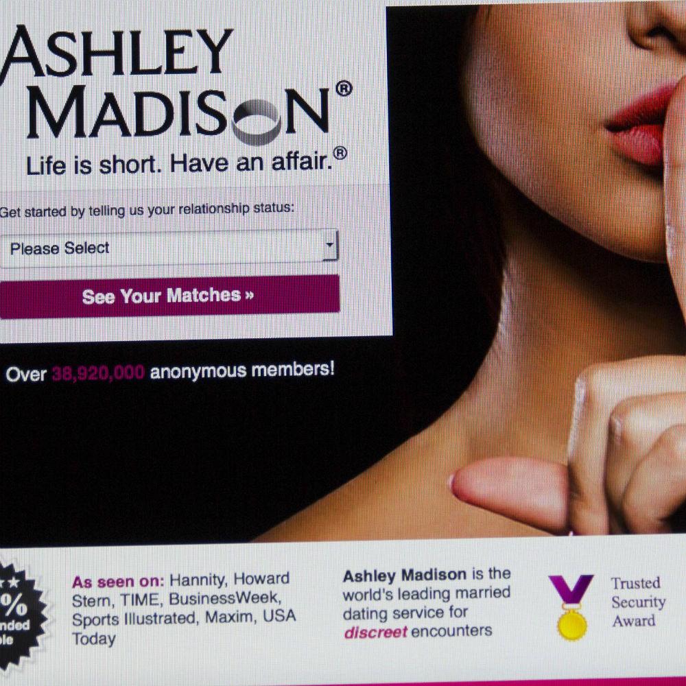 free credits ashley madison