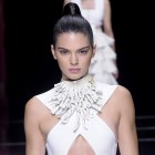 6 Superwomanly Looks You Need To See From The Balmain SS16 Fashion Show