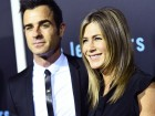 Jennifer Aniston And Justin Theroux Make Their First Appearance Together As Newlyweds. Aww!