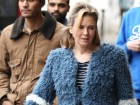 Bridget Jones' Diary 3: Renée Zellweger Debuts Her Bridget Jones Baby Bump