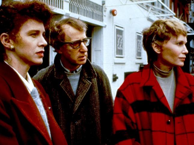Best Woody Allen Films | Marie Claire