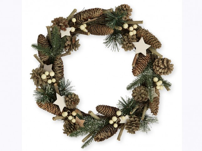 Christmas Wreaths: The Best Christmas Door Decorations