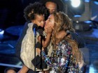 Blue Ivy wears Gucci (again) and proves she got it from her mumma