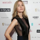 All The Young Hot Brit Stars Went To The InStyle Party Last Night