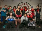 Pro-Rape Rally Cancelled After Women's Boxing Club Fights Back