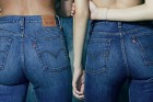 Will Levi's New 'Wedgie Fit' Jeans Make Your Bum Look Brilliant?