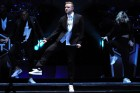 Flashback Friday: Remember When Justin Timberlake Did This?