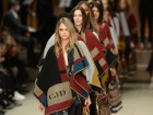 Burberry's best ever LFW catwalk moments