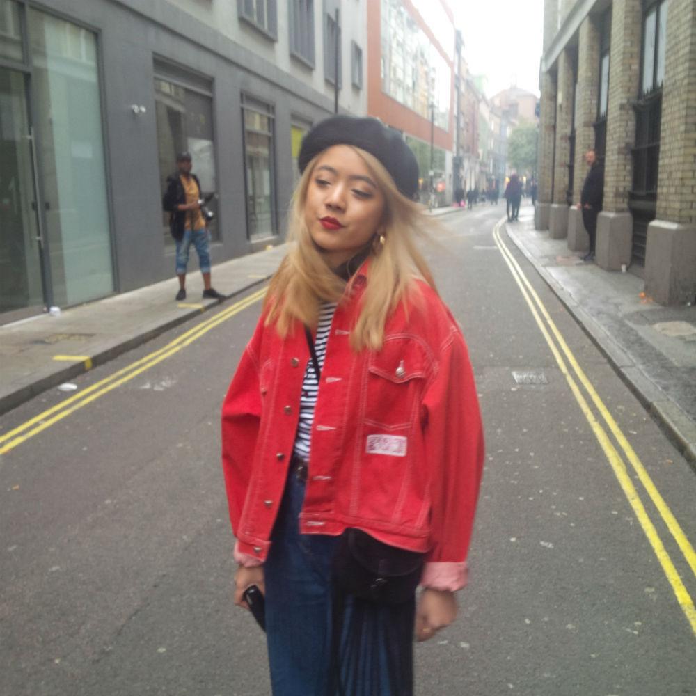 London Fashion Week AW16 Snap Fashion Street Style