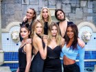 Victoria's Secret Angels lip-syncing to Justin Timberlake will give you life