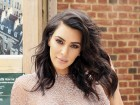 Kim Kardashian reveals Saint's first word. And she's not happy