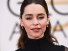 Emilia Clarke reveals she wants to be the first Jane Bond (& Leo DiCaprio should be her Bond boy)