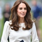 Duchess Kate's hair stylist reveals the £11 secret to her famous blow dry