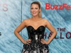 Which major role could Blake Lively be reprising?