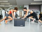 Feel fabulous at the Marie Claire Fit Fest