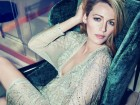 Hi Blake! Meet Marie Claire's beautiful August issue cover star