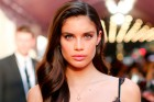 Sara Sampaio has a powerful message for the paparazzi who 'violated' her